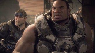 Gears of War: Ex-Wrestler verklagt Entwicklerstudio
