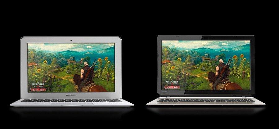 Spiele-Streaming aus der Cloud: GeForce Now kommt für PC und Mac, wird um alle Steam-Titel erweitert