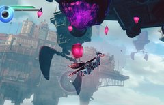 Gravity Rush 2: Juwelen farmen...