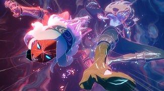 Gravity Rush 2: Alle Power-ups - Skills und Fähigkeiten von Kat