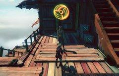 Gravity Rush 2: Talismane...