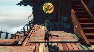 Gravity Rush 2: Talismane finden und ihre Effekte im Überblick