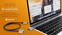 Griffin zeigt MagSafe-Alternativen für USB-C –und USB-A