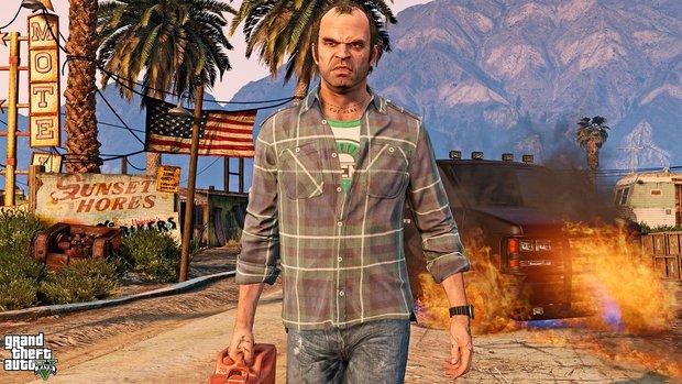 GTA 5: Alle Enden freischalten und jeden Abspann sehen