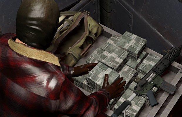 GTA Online: Geld verschenken für Freunde und andere Spieler