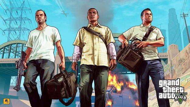 Grand Theft Auto 5: Modder erweitert Singleplayer-Kampagne