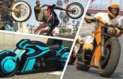 GTA 5 Online: Schnellstes...