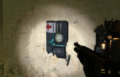 Videospiele: Kein Rotes Kreuz...