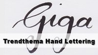 Hand Lettering lernen, Kurse, Bücher, Stifte, Papier, Fonts