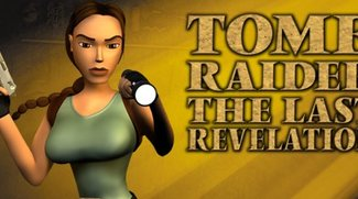 Tomb Raider 4: The Last Revelation