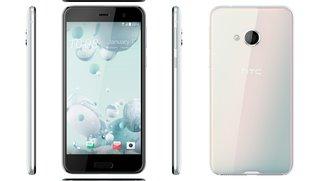 HTC U Play vorgestellt: Kompakter 5,2-Zoller mit gehobener Technik
