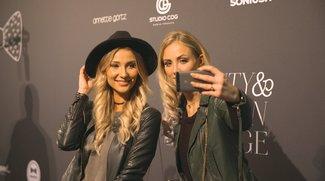 Fashion Week 2017: Mode-Experten im Selfie-Test