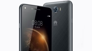ALDI-Handy: HUAWEI Y6-II Compact ab morgen für 129 Euro erhältlich