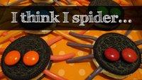 I think I spider und andere absurde Übersetzungen