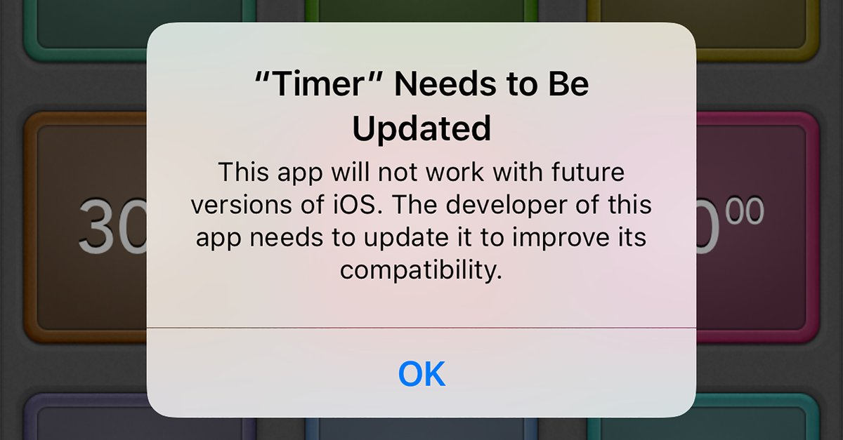 iphone apps aktualisieren