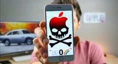 Emoji-Nachricht kann iPhones und iPads zum Abstürzen bringen