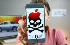 Emoji-Nachricht kann iPhones...