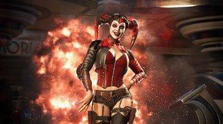 Injustice 2: Alle Charaktere - Spielbare Superhelden und Schurken im Beat'em Up