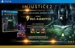 Injustice 2: Editionen,...