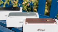 iPhone-Schwäche beschert Foxconn ersten Umsatzrückgang