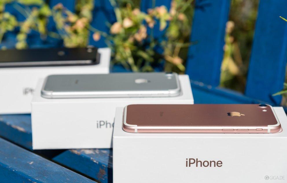 Kabelloses Ladegerät für iPhone geht angeblich später in Verkauf