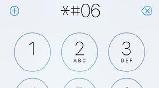 iPhone-Codes: Geheime Funktionen freischalten - so geht's