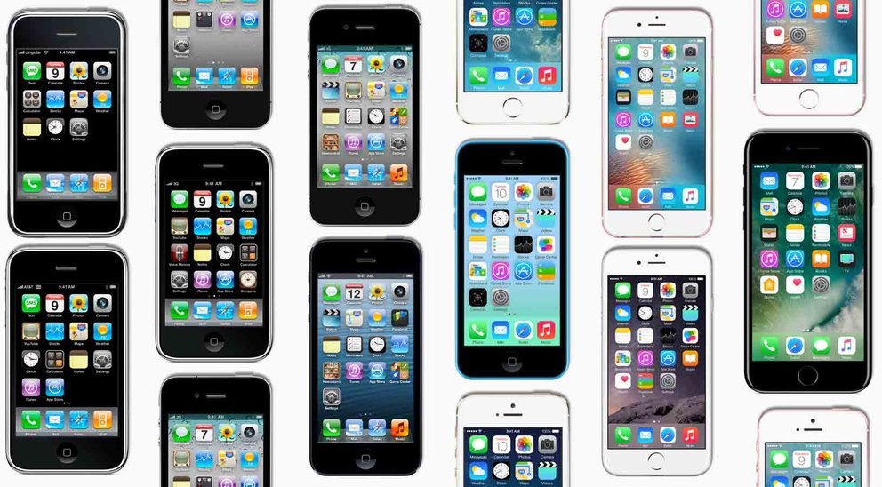 Apple zum 10. iPhone-Geburtstag: Das Beste kommt erst noch