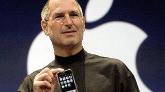 Getrickst und geschummelt: Wie Apple die Vorstellung des iPhones zum Erfolg gemacht hat