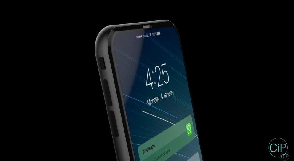 iPhone 8: Preise jenseits von 1.000 US-Dollar möglich