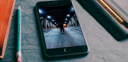 One Night Shot on iPhone: Im Dunkeln ist mit dem iPhone 7 gut munkeln
