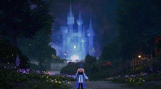 Kingdom Hearts 2.8: Alle Trophäen - Leitfaden für 100%
