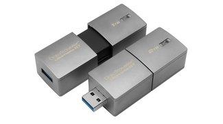 USB-Speicherstick mit 2 TB Kapazität: Kingston stellt dicksten Datendongle der Welt vor