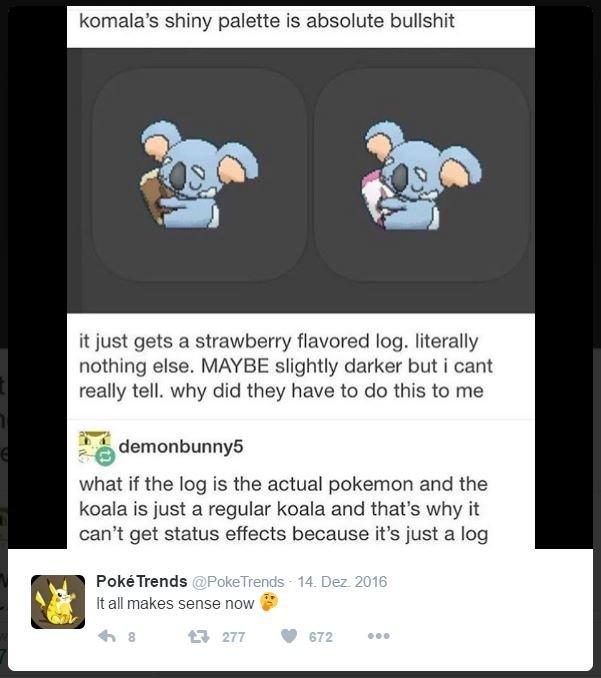Twitter // PokéTrends