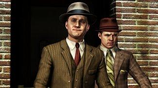 L.A. Noire: Neben Switch auch für drei weitere Plattformen