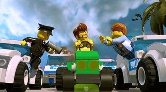LEGO City Undercover: Erster Trailer zur Neuauflage