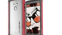 Hüllenhersteller verrät: So sieht das LG G6 aus