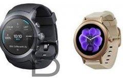 Google-Smartwatches von LG auf...