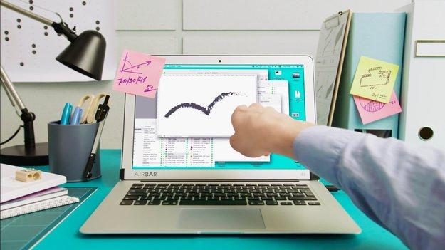 Apple-Chef Tim Cook: Ein Touchscreen-Mac ist immer noch keine gute Idee