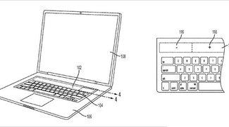 E-Ink statt OLED: Apple-Patentantrag beschreibt alternative Touch-Bar-Technologie