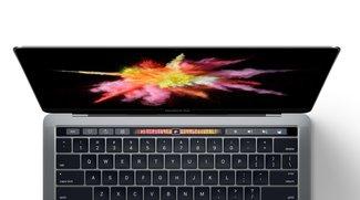 Neue Intel-Chips: Vier Kerne fürs 13-Zoll-MacBook Pro –aber ein Nachteil bleibt