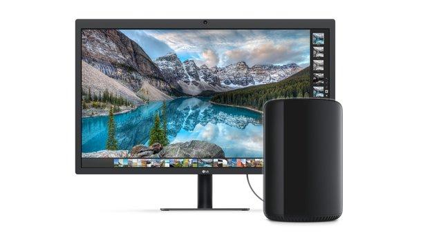 Mac Pro: Apple senkt die Preise und zeigt neue Konfigurationen