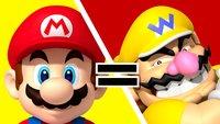 Verblüffende Fan-Theorie: Sind Mario und Wario die gleiche Person?