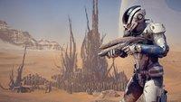 Mass Effect - Andromeda: Editionen und Vorbestellerbonus (Update: Kein Season Pass)