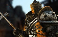 For Honor: Trailer enthüllen...
