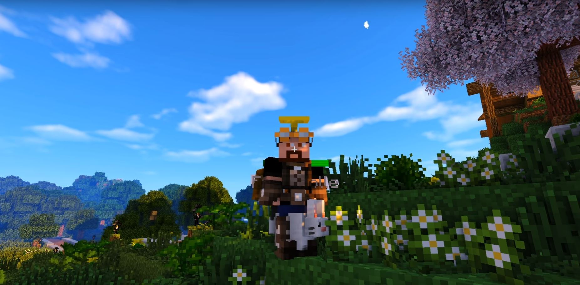 Minecraft So Könnt Ihr After Humans Von Gronkh Herunterladen GIGA - Minecraft hauser verschieben