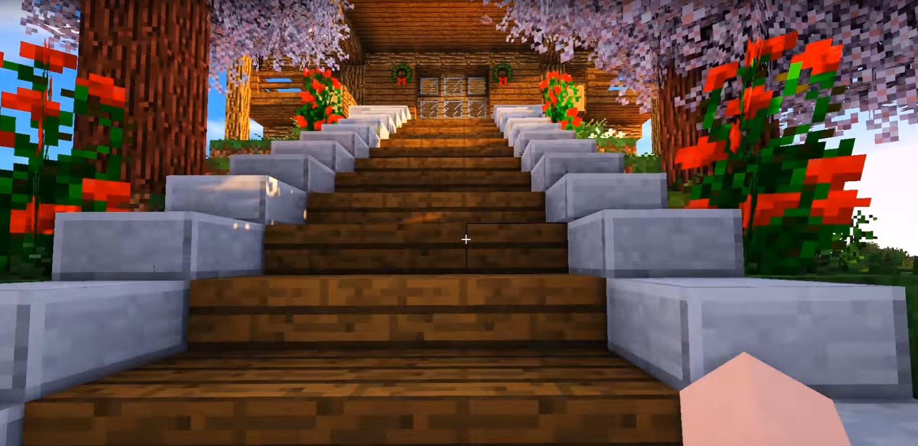 Minecraft So Könnt Ihr After Humans Von Gronkh Herunterladen GIGA - Minecraft hauser download und einfugen
