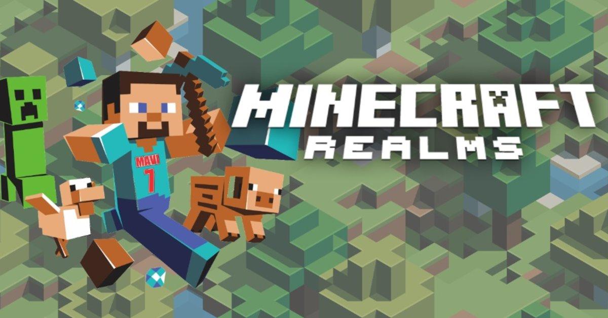 Minecraft Realms Kosten Mods Und Infos Zum Server GIGA - Minecraft kostenlos spielen ohne kaufen