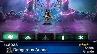 Final Fantasy Brave Exvious: Ariana Grande ab sofort spielbar