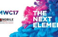 MWC 2017: Der Mobile World...