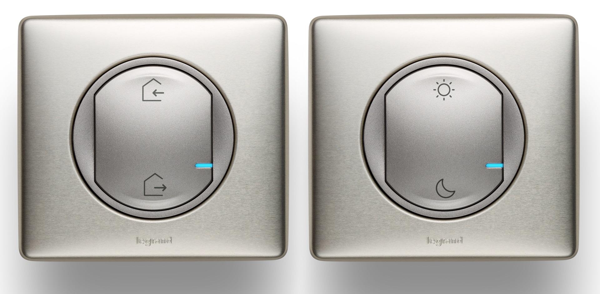 smart home schalter fabulous smart home home automation. Black Bedroom Furniture Sets. Home Design Ideas
